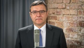 """Jānis Reirs: """"Moneyval"""" ziņojums bija pozitīvs Latvijai,bet rīt būs balsojums ar vērtējumu"""