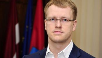 Daugavpils mērs: Pilsētas iedzīvotāji necietīs no lēmuma samazināt finansējumu pašvaldībām