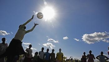 Sabiedrības attieksme pret attīstības valstu problēmām bieži ir noraidoša