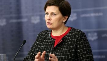 Ilze Viņķele: Ierobežojumi ceļošanai Baltijas iekšienē būs īpaši sarežģīti un niansēti