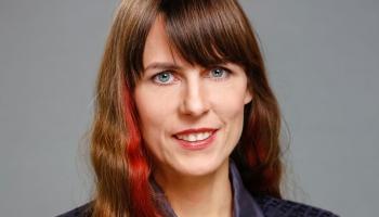 Ilze Salnāja-Verva: Tartu ir manas mājas