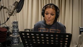 """Jaunums. """"Sveiks, Vali!"""" Laura Gundara grāmatas radiolasījuma 3. daļa"""
