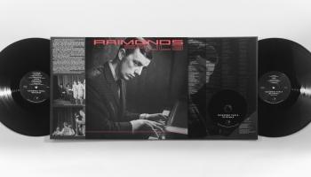 Издательство «plate» и его первая реставрация: новое переиздание песен Раймонда Паулса