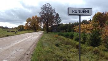 В Рунденах Лудзенского края переживали за неотложку, а остались без медпункта