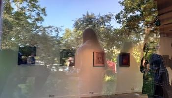 Ēstere Zemīte. Sociālā glezniecība