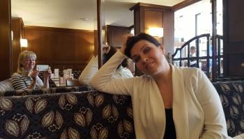Marina Rebeka Vīnes Valsts operā