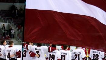 Латвийский спорт: каждая победа - триумф Латвии