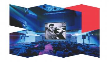 Laikmetīgā māksla tiekas Liepājā - Liepājas mākslas forums