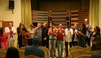 Brīvdomīgā talantu kalve. Starptautiskie jauno komponistu meistarkursi Mazsalacā