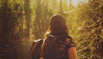 Labas manieres, esot dabā, jeb kā atpūsties dabā videi draudzīgi