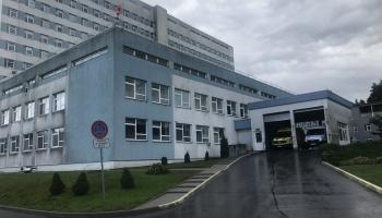 Daugavpils reģionālajā slimnīcā Covid-19 dēļ izsludina iekšējo ārkārtējo situāciju