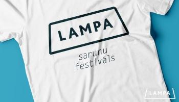 """221 мероприятие на любой вкус - сегодня в Цесисе начался фестиваль разговоров """"Lampa"""""""