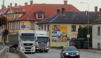 RAIL BALTICA projekts aktualizē jautājumu par Bauskas apvedceļu