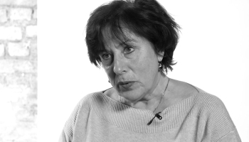 Sandra Glāzupa: Dresēja mūs uz nebēdu!
