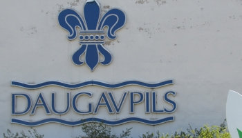 Mediju vide: Daugavpils