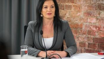 57 евро вместо 11-ти: министр благосостояния о планах повысить детские пособия