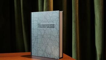 """Ieskats kolekcionārisma vēsturē. Pētera Bankovska grāmata """"Palimpsests"""""""