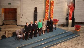 Nobela Miera prēmija
