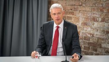 Ministru prezidents Krišjānis Kariņš: Teritoriālā reforma pavērs ceļu citām reformām