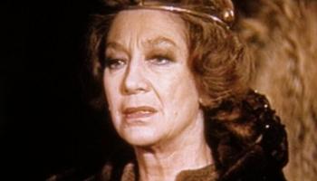 Elzai Radziņai - 100!  Elza Radziņa - karaliene teātrī un dzīvē