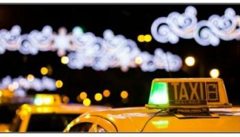 Taksista stāsti.  15. sērija. Kašķīgā pasažiere