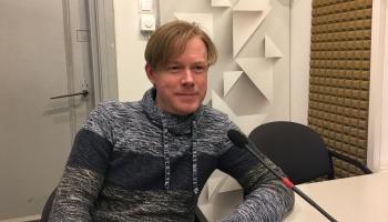 Komponistam Jānim Strazdam – 40!