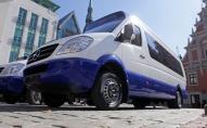 Rīga līdz 2020.gadam pagarina līgumu ar «Rīgas mikroautobusu satiksmi»