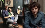 Dizaina Gada balvas nominanti: Didzis Jaunzems ar Pinumu paviljonu un Olafs Ošs ar GRUNND