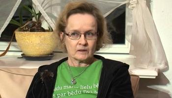 Somiete Mirja Hovila: no nejauša ceļojuma uz Rīgu līdz latviešu darbu tulkojumiem