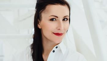 Лаура Екабсоне: Я неисправимый романтик