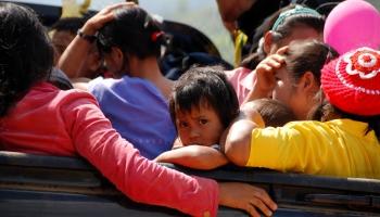 Būt imigrantam, reemigrantam un bēglim Latvijā: viegli vai sarežģīti