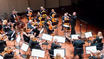 Завершено исследование истории Лиепайского симфонического оркестра