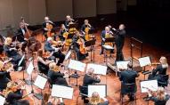 Čaikovska Ceturtā simfonija Liepājā un jauni kormūzikas albumi