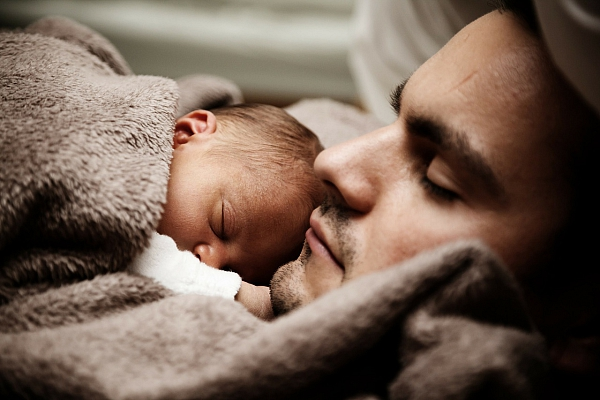 Отцы - молодцы: личный опыт пап, знающих толк в грудном вскармливании и приучении к горшку