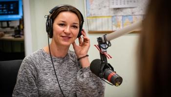 Мария Наумова: Я вернулась? Я никуда и не уходила