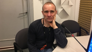 Krustpunktā Lielā intervija: režisors Ivars Zviedris