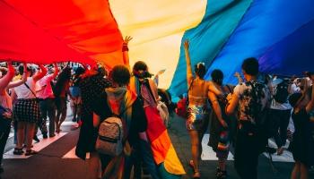 Seksuālā orientācija. Skaidro Nils Konstantinovs