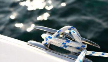 Семь футов под килем: на яхте по Атлантическому океану