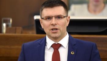 Deputāts: Jādomā par Policijas akadēmijas atjaunošanu