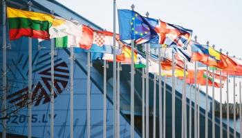 Pirmā ES un Centrālāzijas izglītības ministru sanāksme