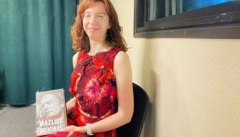 """Hanjas Janagiharas romāns """"Mazliet dzīvības"""": grūti lasīt, bet neizlasīt - neiespējami"""
