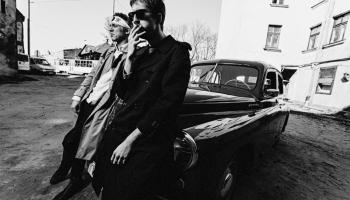 """""""The Ofiss"""" izdod minialbumus ''Filharmonijas skvērs'' un ''Skaņu celiņš neesošai filmai''"""
