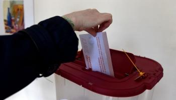 Līdz četriem pēcpusdienā pašvaldību vēlēšanās nobalsojuši gandrīz 40% vēlētāju