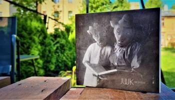Знай наших! Рижская группа Juuk