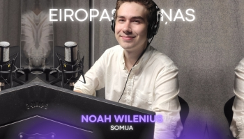 Eiropas skaņas - Noa - Somija