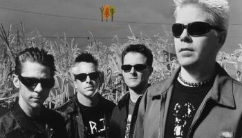 The Offspring – vīri, kas neļāva pankrokam nomirt
