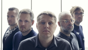 Satellites LV jauns albums. Vinila diena Jersikas ielā