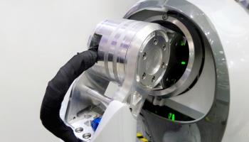 Roboti medicīnā: vai tie varētu atvieglot arī smagi slimo cilvēku aprūpi