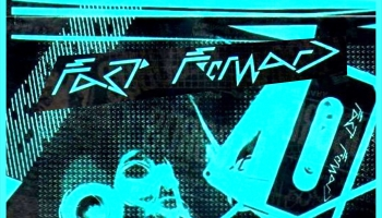 FAST FORWARD (Australia 1980/1982)