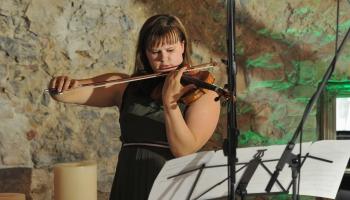 Magdalēna Geka par uzstāšanos Portugālē, Latvijā un jaunajiem ierakstiem